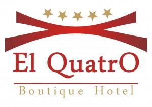 Logo EL-QUATRO
