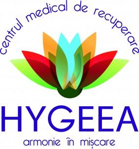 logo Centrul Medical HYGEEA