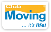logo moving